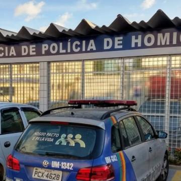 Violência volta a crescer em Pernambuco