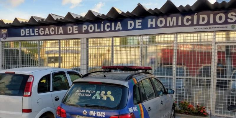 Os dados são do Anuário Brasileiro de Segurança Pública deixa o Estado em alerta porque o aumento no número de homicídios está acima da média nacional