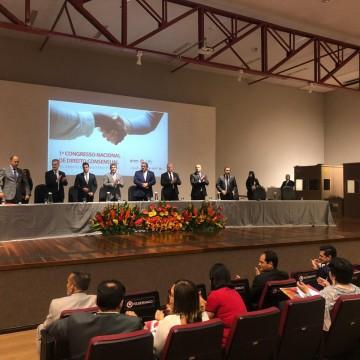 Recife sedia primeiro Congresso Nacional de Direito Consensual