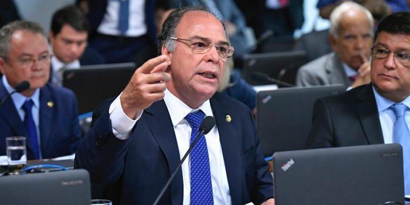 O programa contou com a participação do Senador da República Fernando Bezerra Coelho