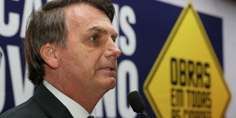 Ao sancionar lei que altera limite para o saque, Bolsonaro também revogou adicional de 10% sobre o FGTS pago ao governo, em caso de demissões sem justa causa