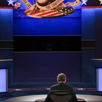 Relações Internacionais entre Brasil e EUA em pauta no debate presidencial americano