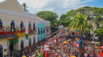 Os cuidados que devem ser tomados pelo folião durante o carnaval