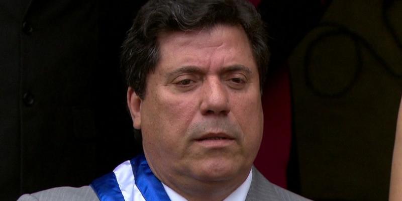 Presidente do STF determinou retorno do socialista à gestão da cidade