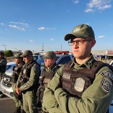 PE registra 26° mês seguido na redução de crimes violentos contra o patrimônio