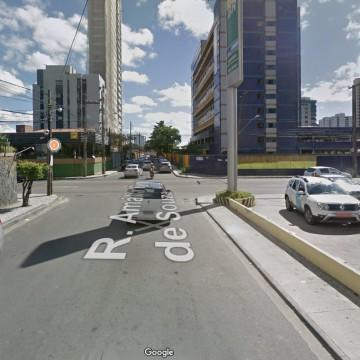 Obra de ampliação do sistema de esgotamento sanitário tem início na Zona Sul do Recife