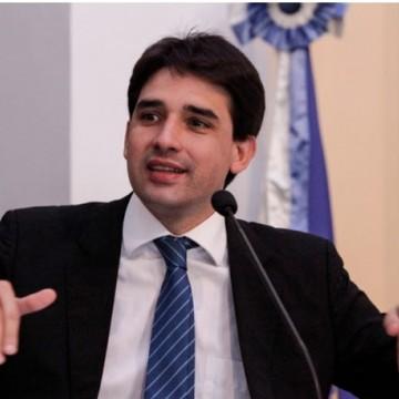 Silvio Costa Filho demonstra otimismo com a agenda municipalista de 2020