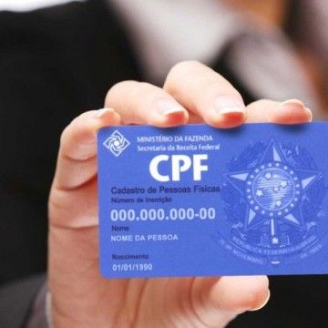 Cibereconomy: CPF é alvo de nova polêmica com LGPD