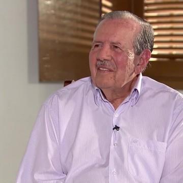 Ex prefeito de Olinda, Germano Coelho é sepultado