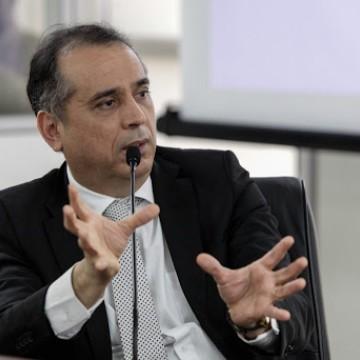 Décio Padilha declara posição contrária à proposta do presidente sobre o ICMS