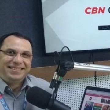 CBN Total segunda-feira 17/05/2021