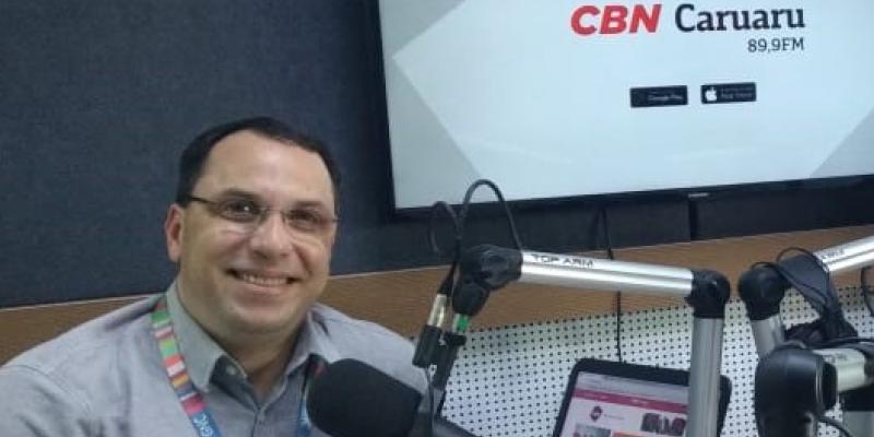 CBN Saúde, Economia em Movimento, CBN Empreender e Jogo Limpo 2º Tempo.