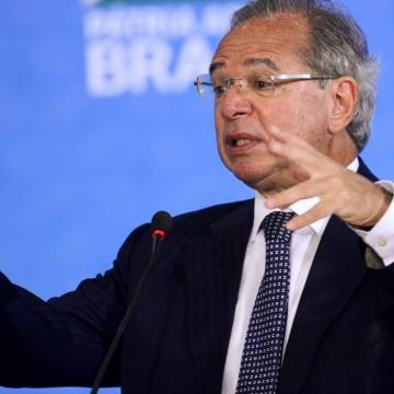 Paulo Guedes anuncia que vai para o 'ataque' com privatizações e reformas