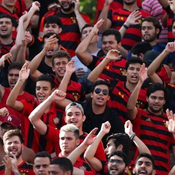 Sport quer manter a boa fase diante do América-MG
