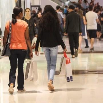 Comércio está otimista com vendas do final de ano