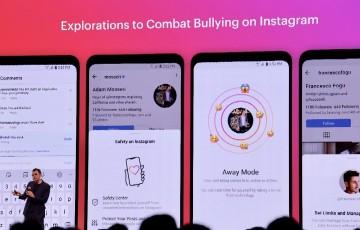 Instagram cria recursos para evitar bullying na mídia social