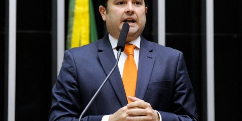 Sobre as eleições de 2022, o deputado federal afirmou que a prioridade tem sido a montagem das chapas proporcionais