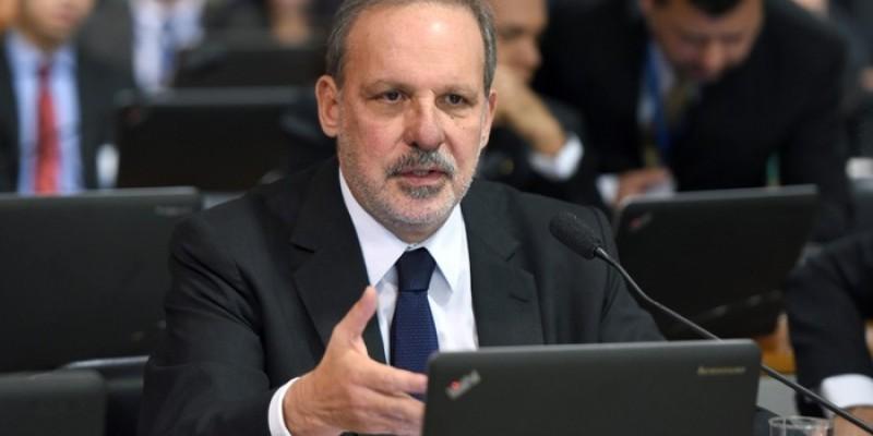 O ex-senador e Ministro fez uma avaliação do atual cenário político e comenta sobre eleições de 2022