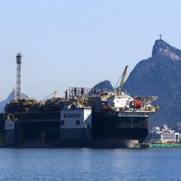 Petrobras quer investir US$ 46 bi em exploração e produção até 2025
