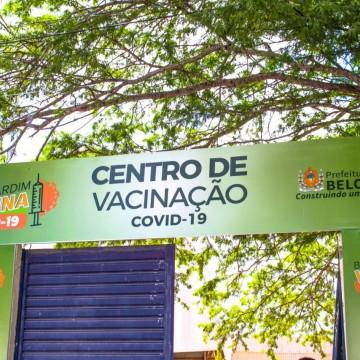 Segunda dose da vacina Coronavac/Butantan é suspensa temporariamente em Belo Jardim