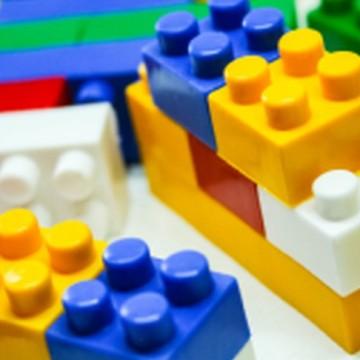 Especialista destaca a importância do ato de brincar para as crianças