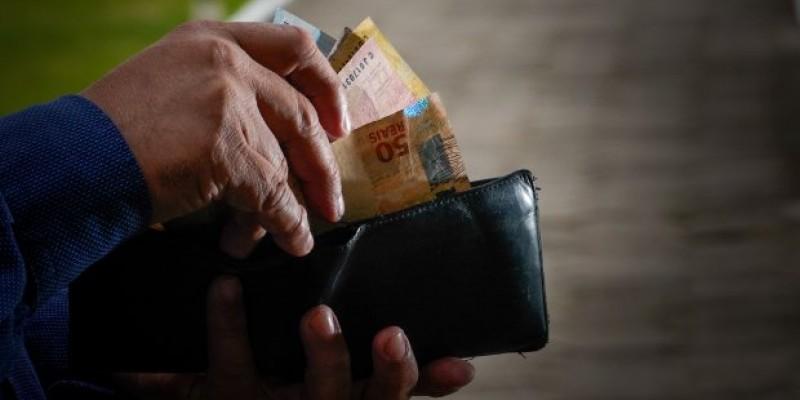 No último relatório Focus, os analistas de mercado consultados pelo Banco Central estimaram uma alta de 5,04% para o PIB de 2021