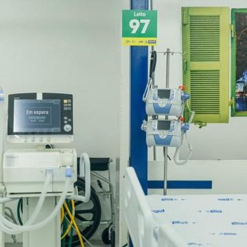 Recife recebe 36 respiradores para atendimento a pacientes com Covid-19
