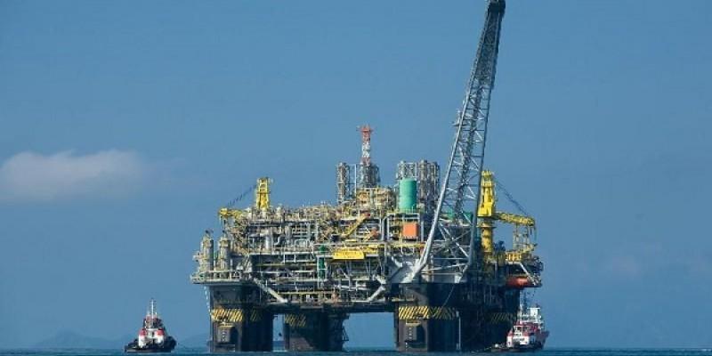A média de produção de óleo por dia foi atingida em novembro