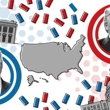 Retrospectiva 'Eleições EUA'