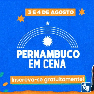 Cultura pernambucana é tema de festival online