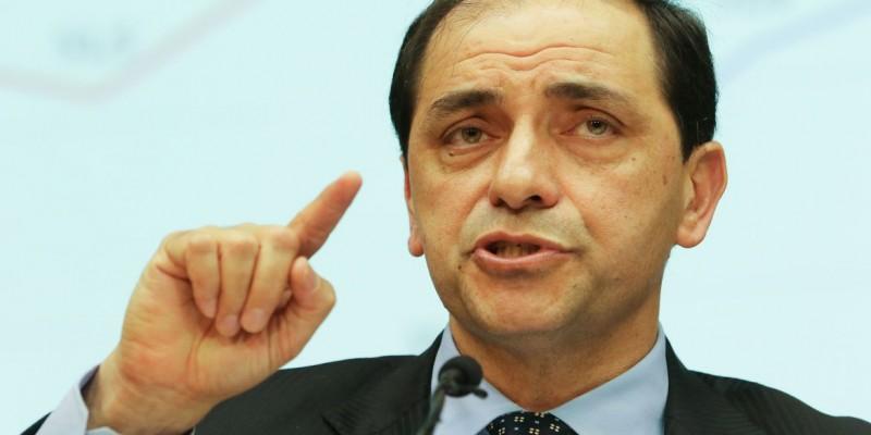 Waldery Rodrigues comemorou aprovação da nova lei de falências
