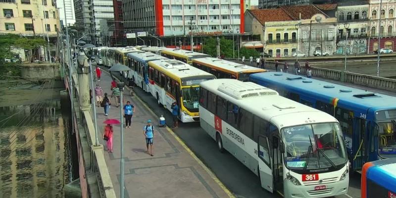 Ao todo, será colocada em circulação uma frota de 959 ônibus para realizar mais de dez mil viagens ao longo do dia