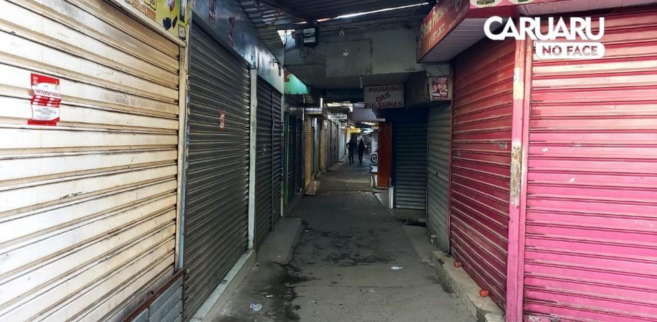 Justiça concede liminar que supende demolição de barracas no Parque 18 de Maio