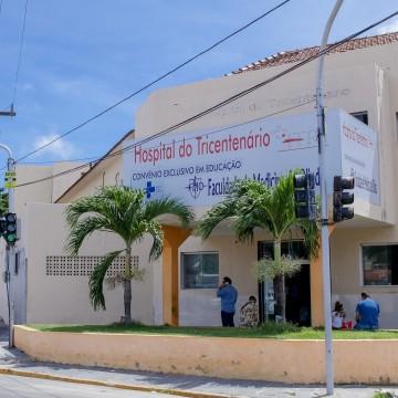 Hospital Tricentenário realiza campanha para encontrar parentes de pacientes desconhecidos