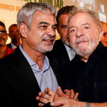 Senador Humberto Costa afirma que apoiar outro candidato e construir uma oposição forte pode ser opção de Lula
