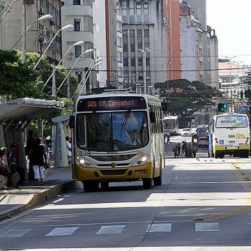 Primeira etapa da obra de requalificação da avenida Conde da Boa Vista deve ficar pronta na próxima semana