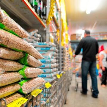 Inflação na Região Metropolitana do Recife inicia 2021 desacelerando