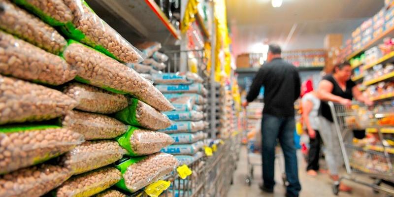 Os números são medidos através do Índice de Preços ao Consumidor Amplo - IPCA - do Instituto Brasileiro de Geografia e Estatística - IBGE.
