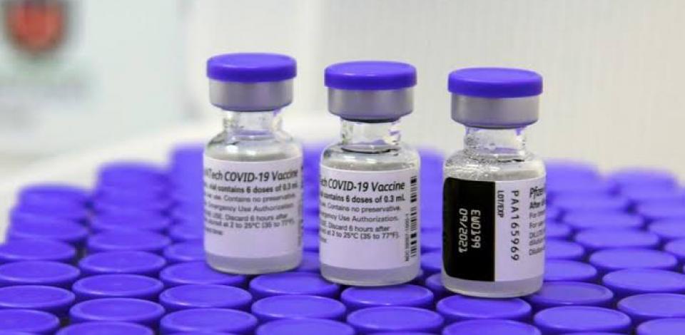 Governador sanciona lei que torna vacinação de servidores obrigatória em Pernambuco