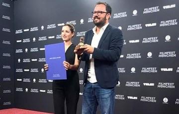 'Bacurau' ganha o prêmio de Melhor Filme no Festival de Cinema de Munique