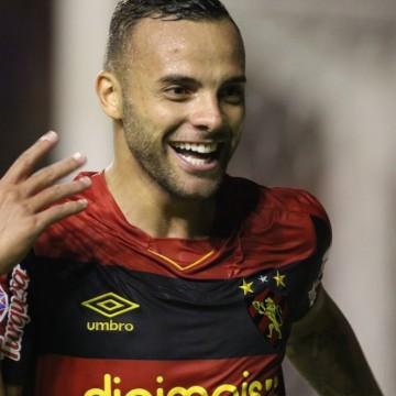 Guilherme decide e Sport está de volta à primeira divisão