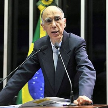 Morre, aos 80 anos, o ex-vice-presidente da República Marco Maciel