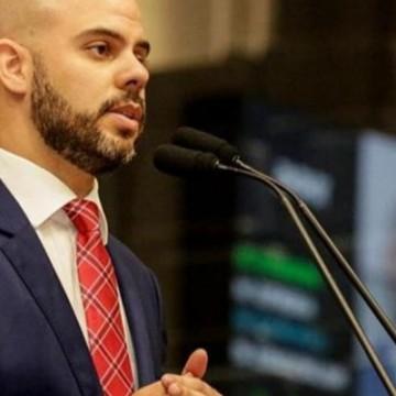 Romero Sales solicita que governo atenda as reivindicações dos profissionais de saúde do estado