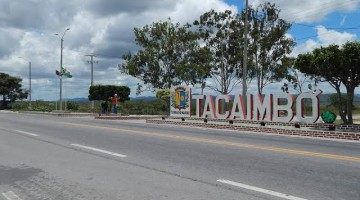Polícia Militar evita roubo à instituição financeira em Tacaimbó