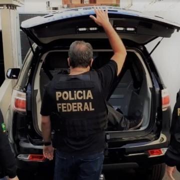 Polícia Federal bate recorde de apreensões de drogas
