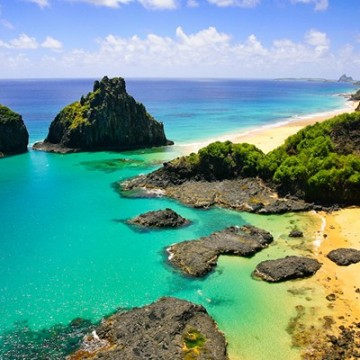 Veículo a combustão pode ser proibido na Ilha de Fernando de Noronha