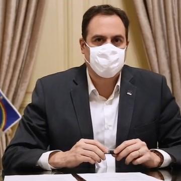 Paulo Câmara cumpre agenda no sertão central e anuncia investimentos para retomada da economia