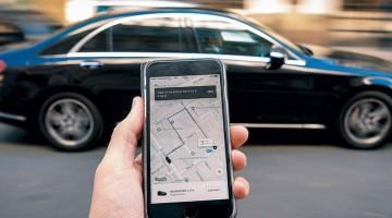 Uber lança categoria que permite passageiro escolher viagem sem conversas