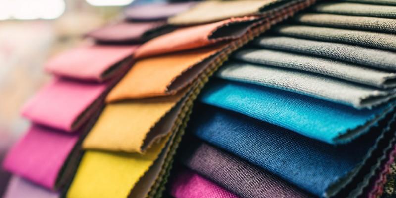 Os insumos para a confecção estão mais caros e escassos no mercado