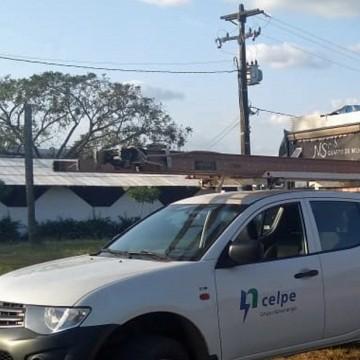 Polícia divulga detalhes sobre prisão de suspeito de matar eletricista da Celpe por corte de energia
